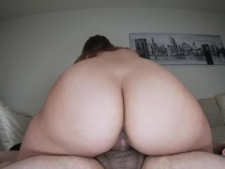 18yo Tight Pussy dripping warm Creampie Over his Balls !!! - Amateur Sex 4k